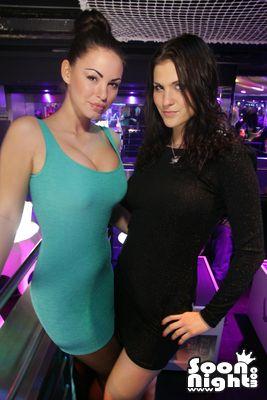 Queen Club - Lundi 19 Novembre 2012 - Photo 8