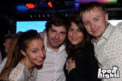 Madam - Mardi 20 Novembre 2012 - Photo 12