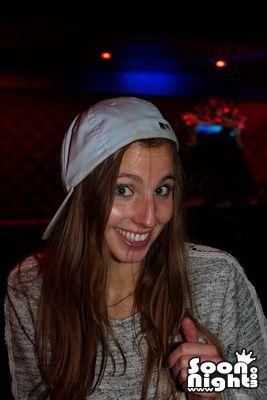 Madam - Mardi 20 Novembre 2012 - Photo 6