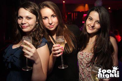 Six Seven - Mercredi 21 Novembre 2012 - Photo 4