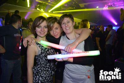 Queen Club - Mercredi 21 Novembre 2012 - Photo 11
