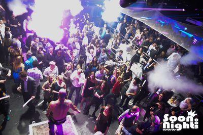 Queen Club - Mercredi 21 Novembre 2012 - Photo 12