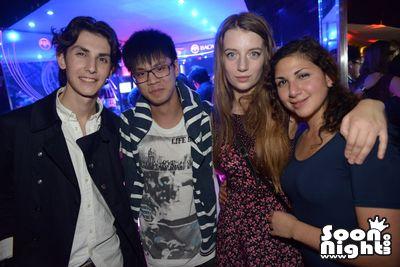 Queen Club - Mercredi 21 Novembre 2012 - Photo 3