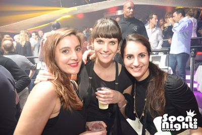 Queen Club - Mercredi 21 Novembre 2012 - Photo 4