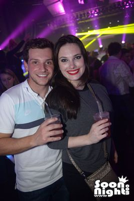 Queen Club - Mercredi 21 Novembre 2012 - Photo 6