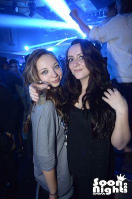 Queen Club - Mercredi 21 Novembre 2012 - Photo 8