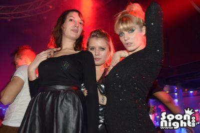 Queen Club - Mercredi 21 Novembre 2012 - Photo 10