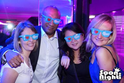 Queen Club - Jeudi 22 Novembre 2012 - Photo 2
