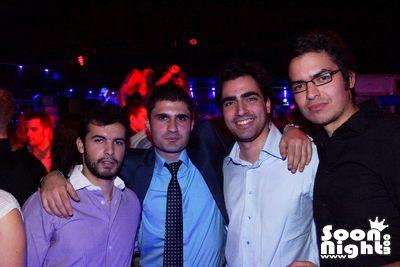 Queen Club - Jeudi 22 Novembre 2012 - Photo 11
