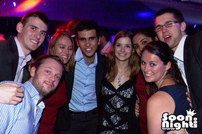 Queen Club - Jeudi 22 Novembre 2012 - Photo 3