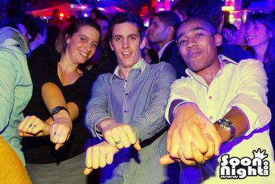 Queen Club - Jeudi 22 Novembre 2012 - Photo 4