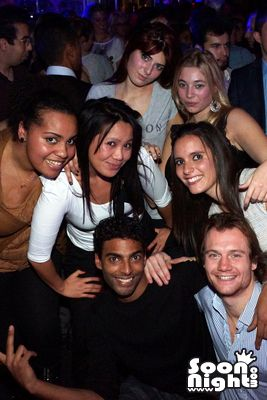 Queen Club - Jeudi 22 Novembre 2012 - Photo 6