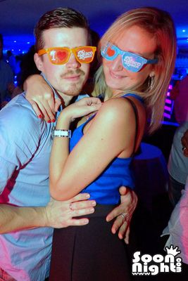 Queen Club - Jeudi 22 Novembre 2012 - Photo 8