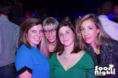 Queen Club - Jeudi 22 Novembre 2012 - Photo 9