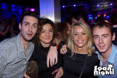 Queen Club - Jeudi 22 Novembre 2012 - Photo 10
