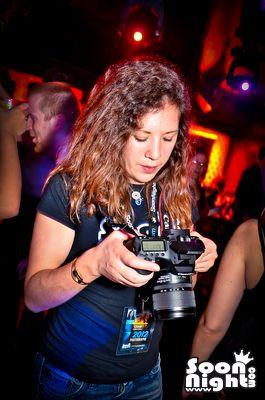 Madam - Jeudi 22 Novembre 2012 - Photo 6