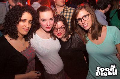 Chez Papillon - Jeudi 22 Novembre 2012 - Photo 12