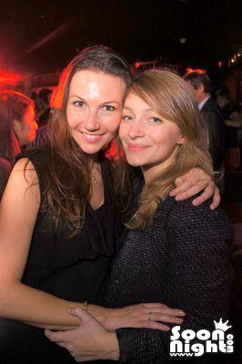 Chez Papillon - Jeudi 22 Novembre 2012 - Photo 6