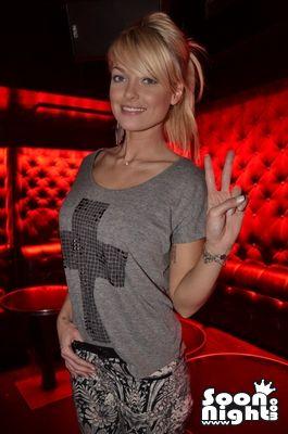 Madam - Jeudi 22 Novembre 2012 - Photo 5