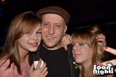 Gibus - Vendredi 23 Novembre 2012 - Photo 2