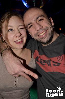 Gibus - Vendredi 23 Novembre 2012 - Photo 8