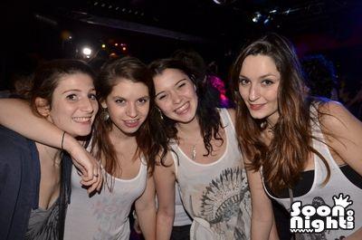 Gibus - Vendredi 23 Novembre 2012 - Photo 9