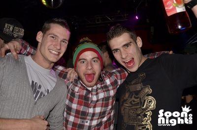 Gibus - Vendredi 23 Novembre 2012 - Photo 10