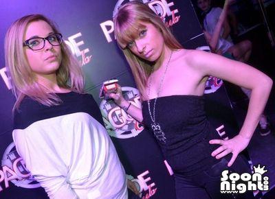 La Pagode - Vendredi 23 Novembre 2012 - Photo 1