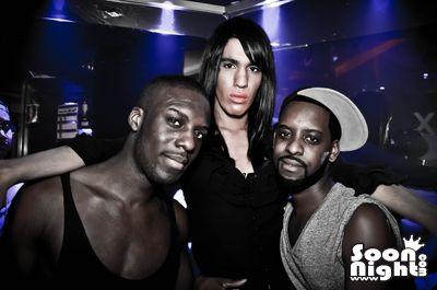 Queen Club - Vendredi 23 Novembre 2012 - Photo 11