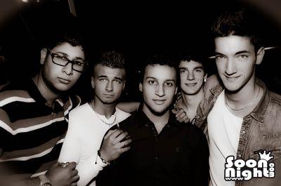 Queen Club - Vendredi 23 Novembre 2012 - Photo 12