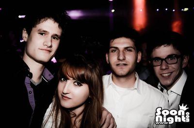 Queen Club - Vendredi 23 Novembre 2012 - Photo 5