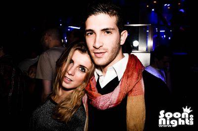 Queen Club - Vendredi 23 Novembre 2012 - Photo 6