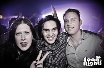Queen Club - Vendredi 23 Novembre 2012 - Photo 8