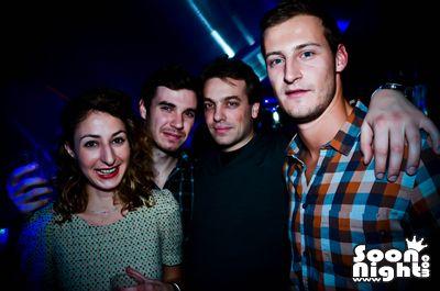 Queen Club - Vendredi 23 Novembre 2012 - Photo 9