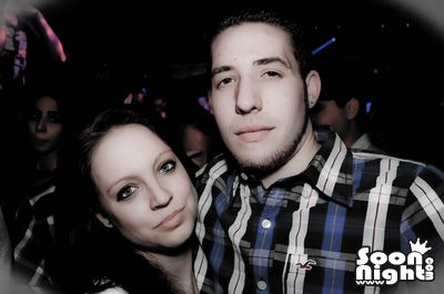 Queen Club - Vendredi 23 Novembre 2012 - Photo 10