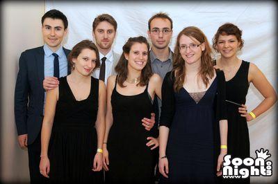 Ens - Samedi 24 Novembre 2012 - Photo 9