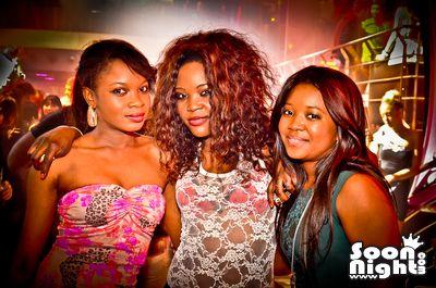 Mix Club - Samedi 24 Novembre 2012 - Photo 1