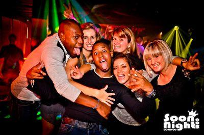 Mix Club - Samedi 24 Novembre 2012 - Photo 11