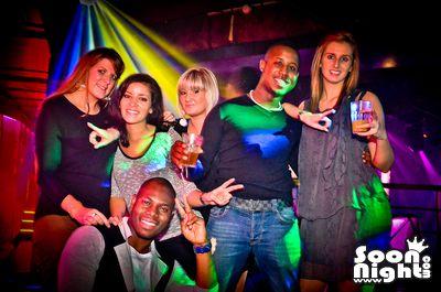 Mix Club - Samedi 24 Novembre 2012 - Photo 12
