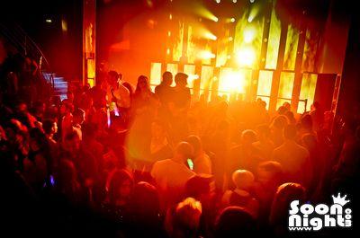 Mix Club - Samedi 24 Novembre 2012 - Photo 3