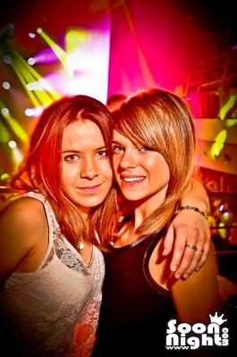 Mix Club - Samedi 24 Novembre 2012 - Photo 7