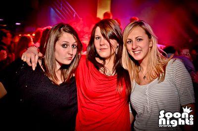 Mix Club - Samedi 24 Novembre 2012 - Photo 9