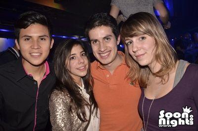 Queen Club - Samedi 24 Novembre 2012 - Photo 1