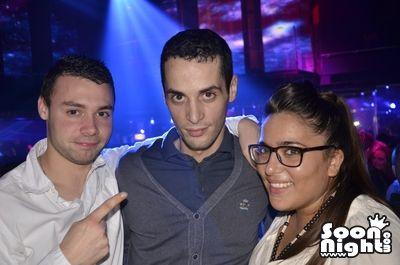 Queen Club - Samedi 24 Novembre 2012 - Photo 2