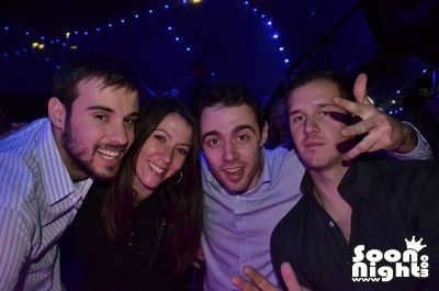 Queen Club - Samedi 24 Novembre 2012 - Photo 11