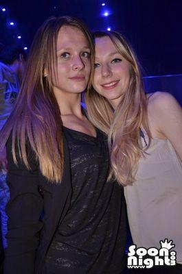 Queen Club - Samedi 24 Novembre 2012 - Photo 6