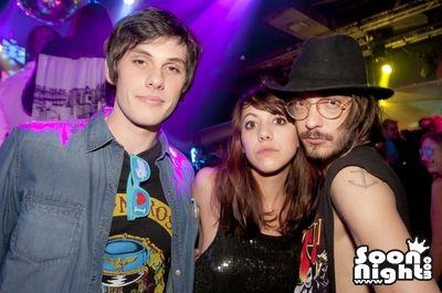 Queen Club - Lundi 26 Novembre 2012 - Photo 2