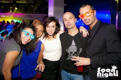 Queen Club - Lundi 26 Novembre 2012 - Photo 10