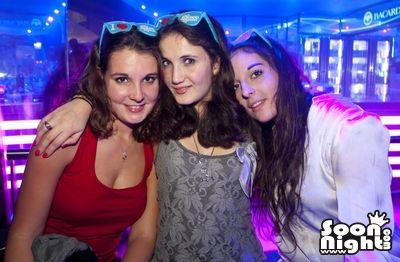Queen Club - Lundi 26 Novembre 2012 - Photo 11