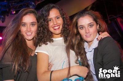 Queen Club - Lundi 26 Novembre 2012 - Photo 12